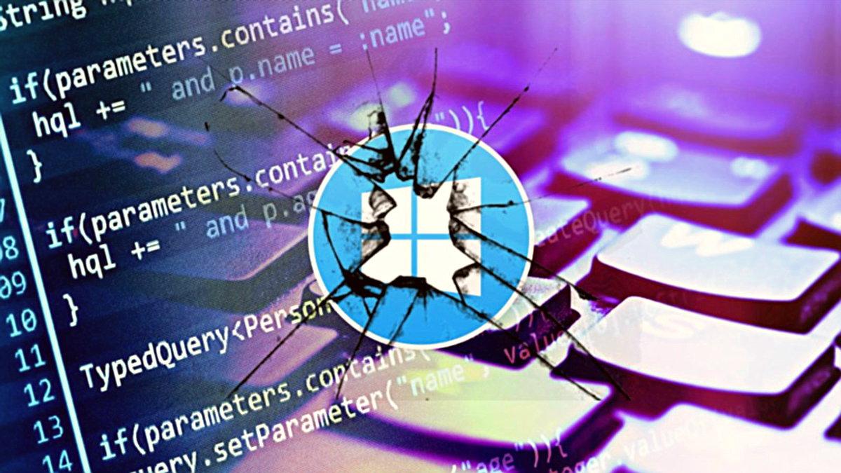 Windows 10 işletim sisteminde oldukça kritik bir güvenlik açığı tespit edildi. Açıktan faydalanan hackerlar tek satır kod kullanılarak sabit diskinize zarar verebilir.