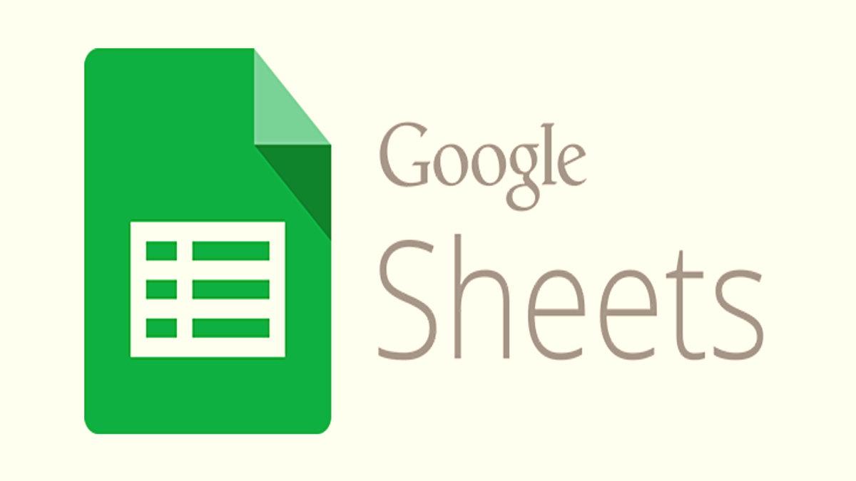 Google, Google E-Tablolar'da gezinmeyi iyileştirmek için formül çubuğunun solunda bulunan bir aralık adı kutusu ekliyor.