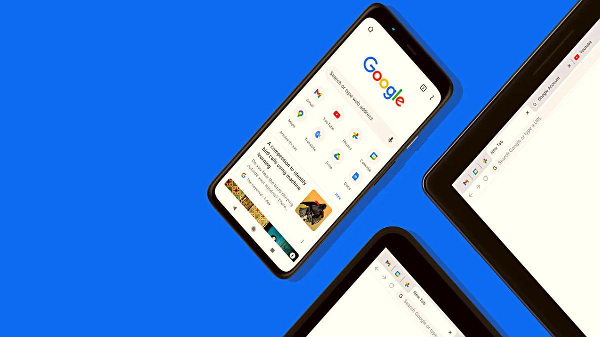 Google, Chrome 90 ile birlikte web sitelerinde yer alan metinlerin tercih edilen bir kısmına özel bağlantılar oluşturarak istenilen kişilerle paylaşabilmenize olanak tanıyan yeni bir özellik sunuyor.