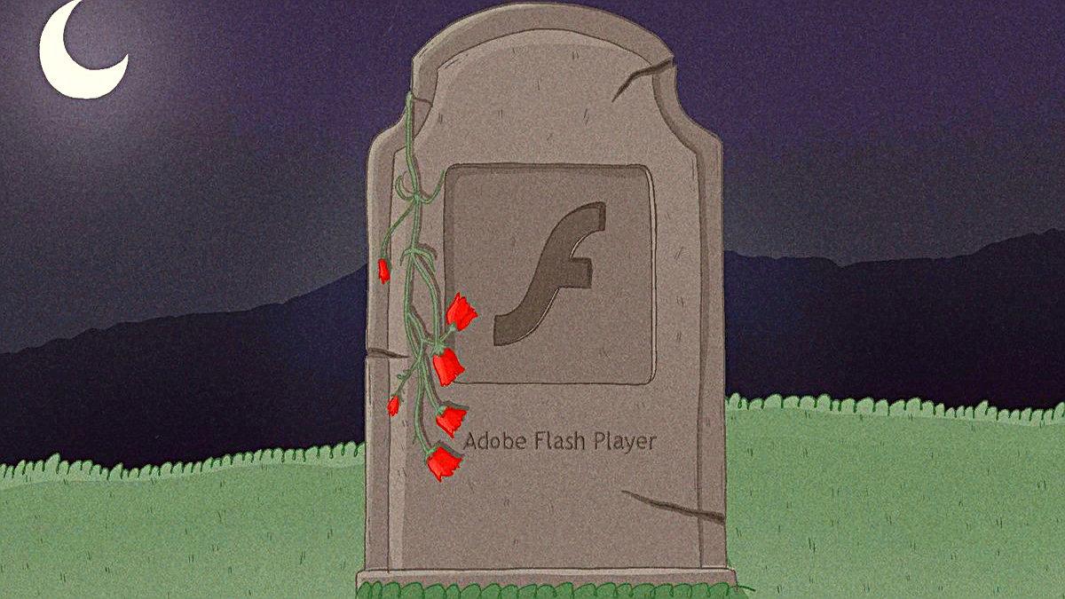 Microsoft, geçtiğimiz yıl Adobe tarafından desteklenmesi bırakılan Flash Player hizmetini Windows 10'dan tamamen kaldırmaya başlıyor. Hizmeti sistemden tamamen kaldıracak güncellemenin geleceği tarih belli oldu.