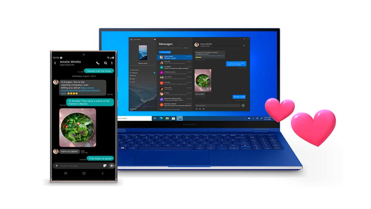 Microsoft'un Telefonunuz uygulaması, telefonda yapabildiklerinizi PC'ye taşımak için tasarlanan bir uygulama. Telefonunuz'a gelen yeni özellikle artık Android kullanıcıları, PC üzerinden arama yapıp cevaplayabiliyor.