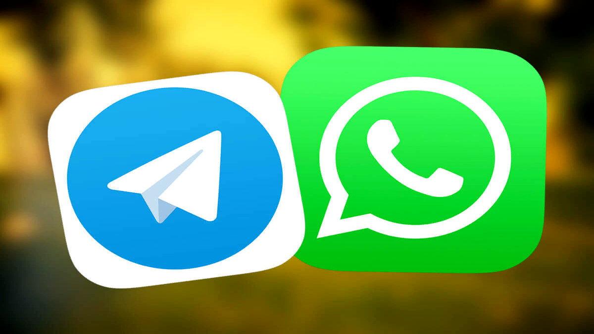 Günümüzün en popüler iki mesajlaşma uygulaması Telegram ve WhatsApp, Twitter'da birbirine girdi. Telegram'ın yaptığı paylaşımla WhatsApp'ı tiye almasıyla başlayan olaya WhatsApp'ın cevabı ise gecikmedi.