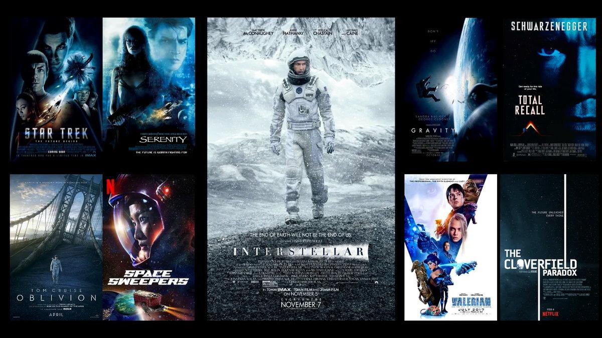 Birçoğumuzun zaman zaman başını alıp bu dünyadan gidesi geliyor. Her ne kadar bu teknik olarak mümkün olmasa da Netflix'te yer alan bazı uzay filmleri, bizleri birkaç saatliğine de olsa farklı gezegenlere ve dünyalara götürebiliyor. Bu içeriğimizde Netflix'te yer alan uzay temalı filmleri, en iyi Netflix uzay filmleri listemiz altında bir araya getiriyoruz.