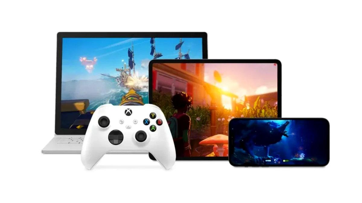 Microsoft'un ek donanıma ihtiyaç duymaksızın internet üzerinden konsol oyunlarına erişme imkanı sunan servisi xCloud; iOS, macOS ve PC kullanıcılarının hizmetine sunuldu.