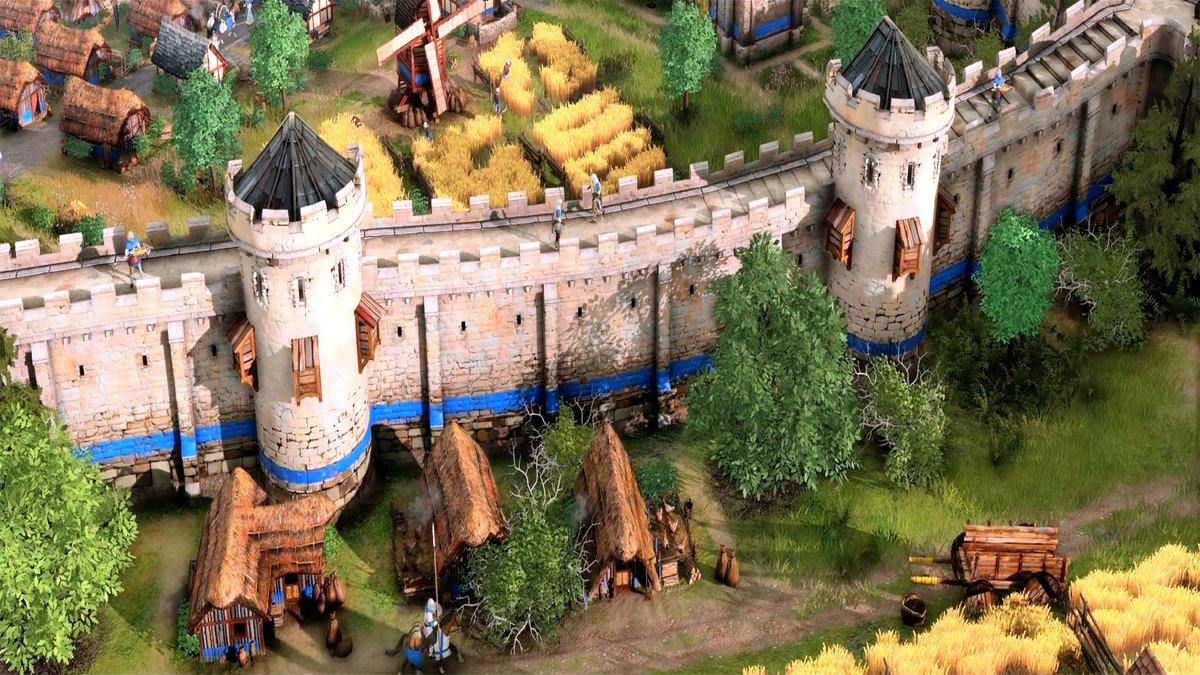 Dünyanın en popüler strateji oyunlarından biri olan Age of Empires'ın dördüncü oyunu Age of Empires IV'ten yeni bir fragman paylaşıldı. Detayları haberimizde bulabilirsiniz.