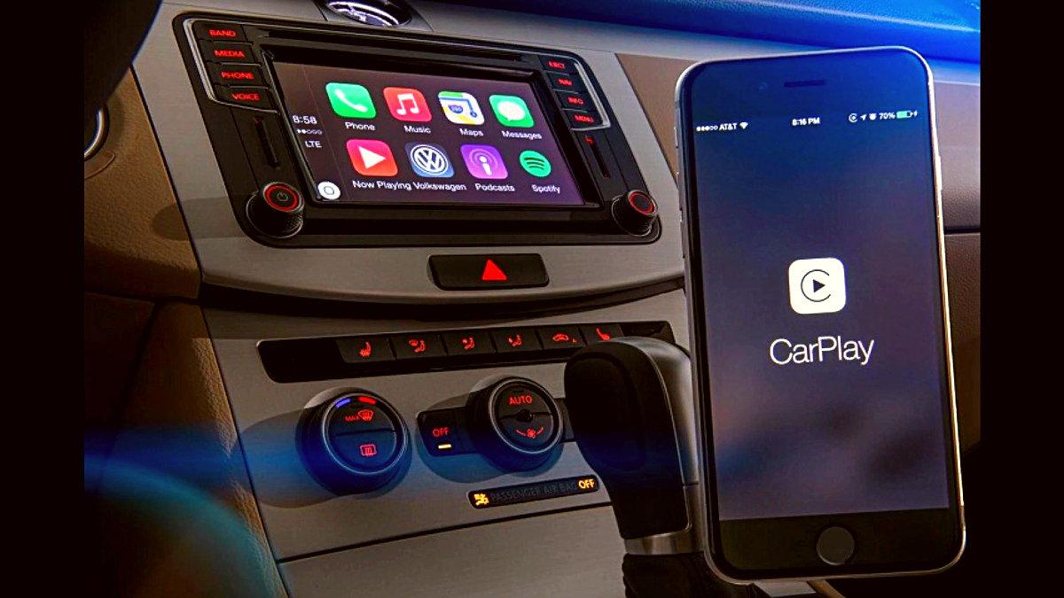 Apple CarPlay kullanıcıları müjde! Bir süredir sürüş esnasında sunduğu deneyimi artırmak için çalışmalar yürüten Apple, Yandex ile anlaştı.