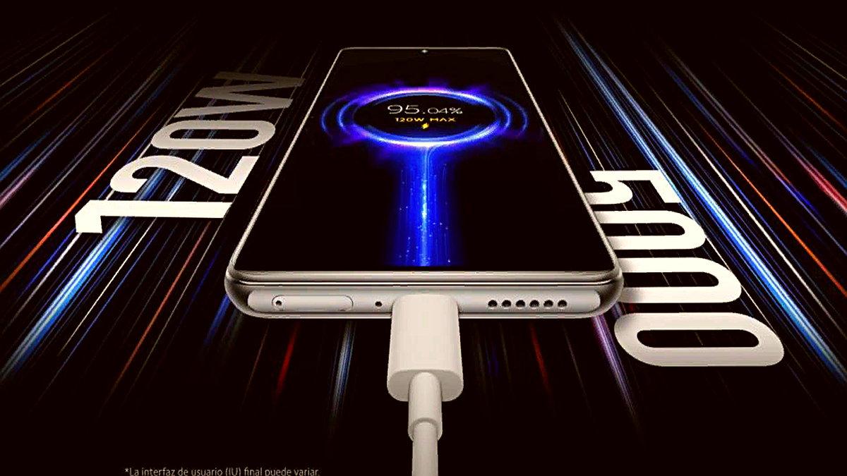Xiaomi, Yeni model 11t Pro, 5000 mAh bataryasını 17 dakikada tamamen şarj edebiliyor